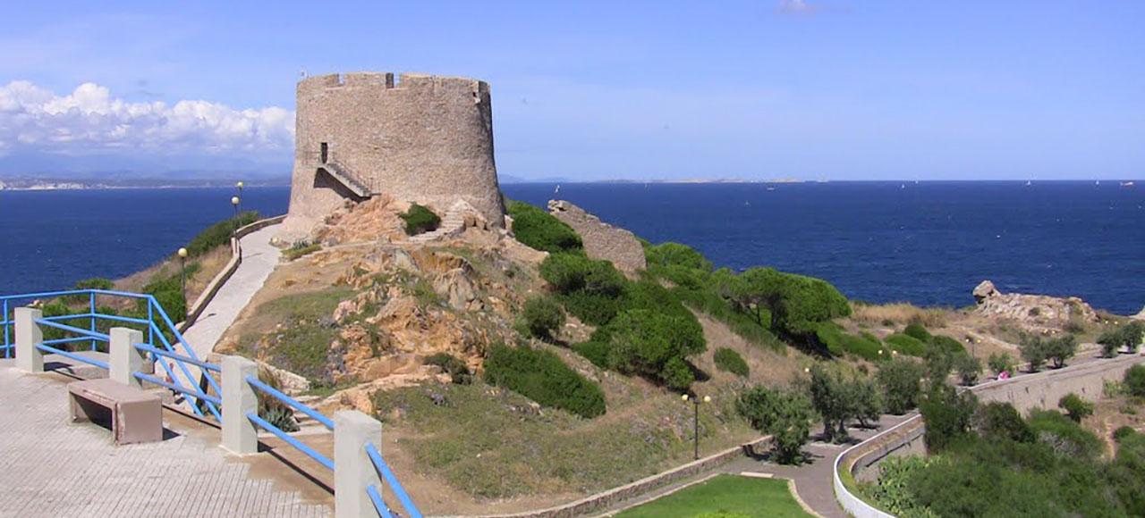 torre aragonese santa teresa gallura